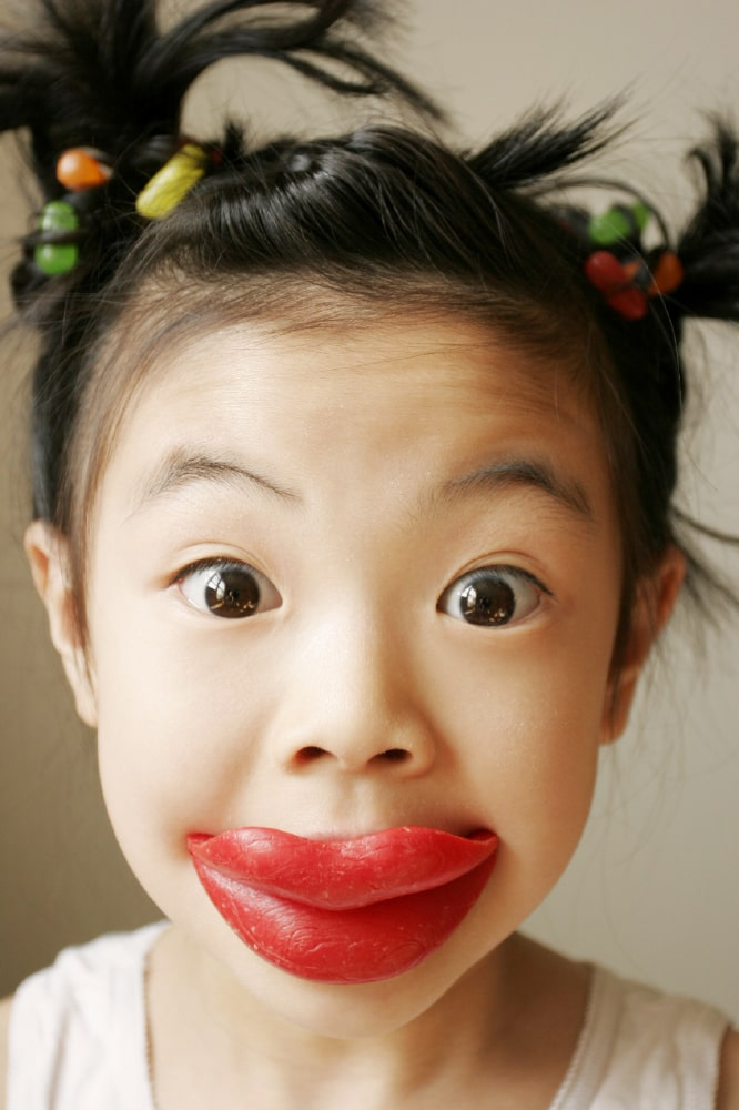Wai Ng child photography