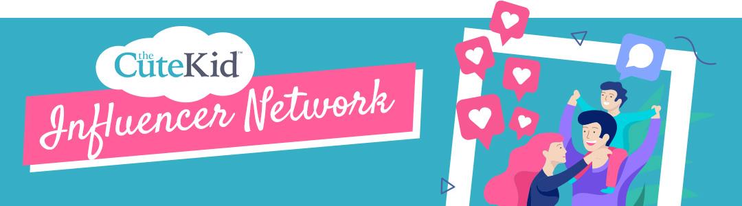 CuteKid Influencer Network